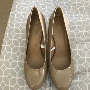 Merona Nude Pumps/Heels